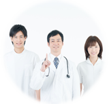 企業健診 Corporate medical check up